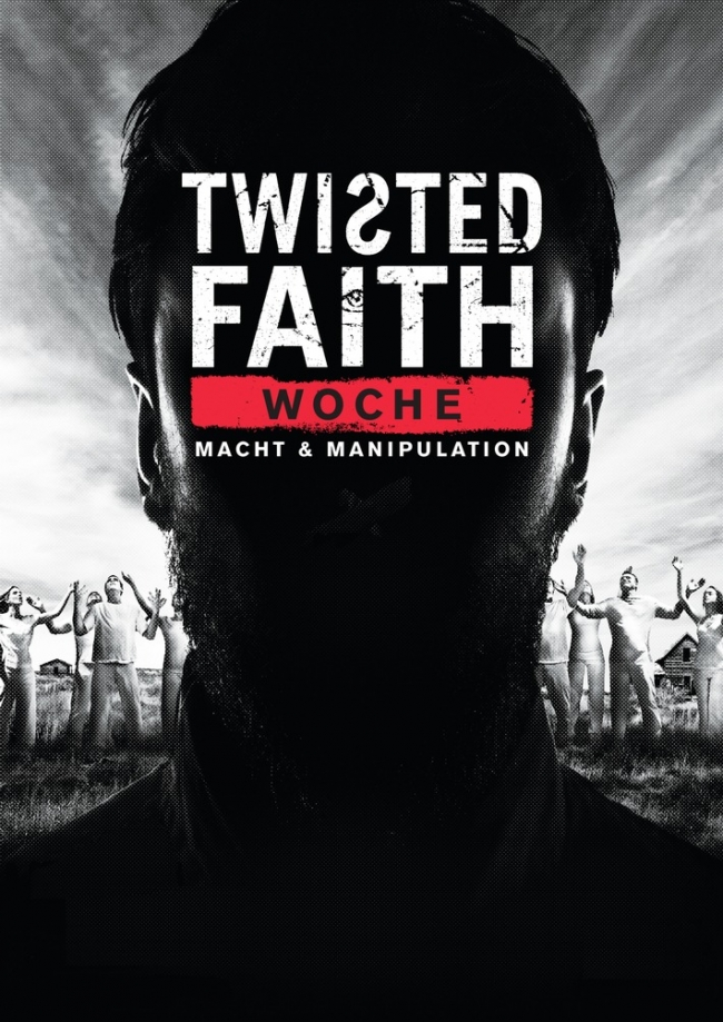"Foto:  obs/A&E/A+E Networks/A&E A+E Networks widmet sich mit dem globalen TV-Event ""Twisted Faith"