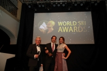 "Aurelio Lech als ""World´s Best Ski Boutique Hotel"