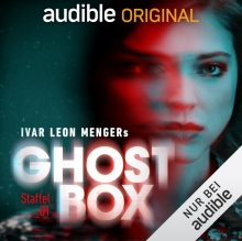 "Hörbuch-Tipp: ""Ghostbox, Staffel 1"