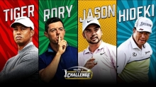 "GOLFTV präsentiert ""The Challenge: Japan Skins"
