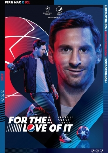 "Leo Messi und Mohamed Salah gehen ""All-in"
