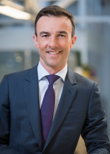 Albéric Chopelin zum Chief Commercial and Customer Officer der Europcar Mobility Group berufen (FOTO)