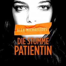 "Foto:  obs/Audible GmbH/Audible/Droemer Knaur Das Hörbuch ""Die stumme Patientin"