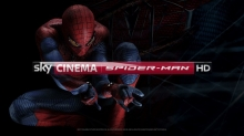 """Sky Cinema Spider-Man HD"": Zum Start von ""Venom"