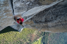 "Foto:  obs/National Geographic ""Free Solo"