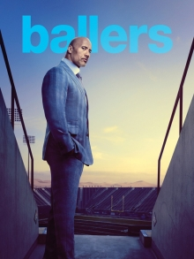"""Football-Offensive mit Dwayne """"The Rock"""